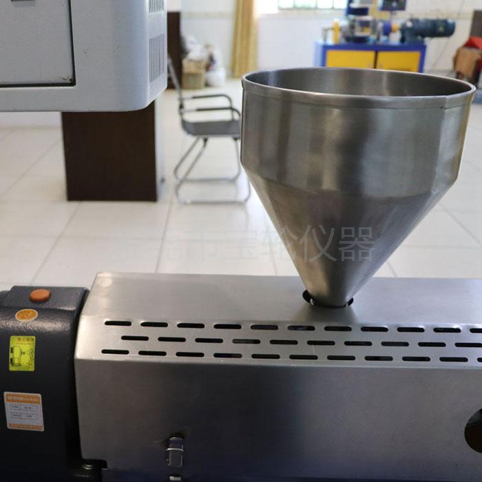 BL-6176-A 实验室单螺杆挤出机/仪表型