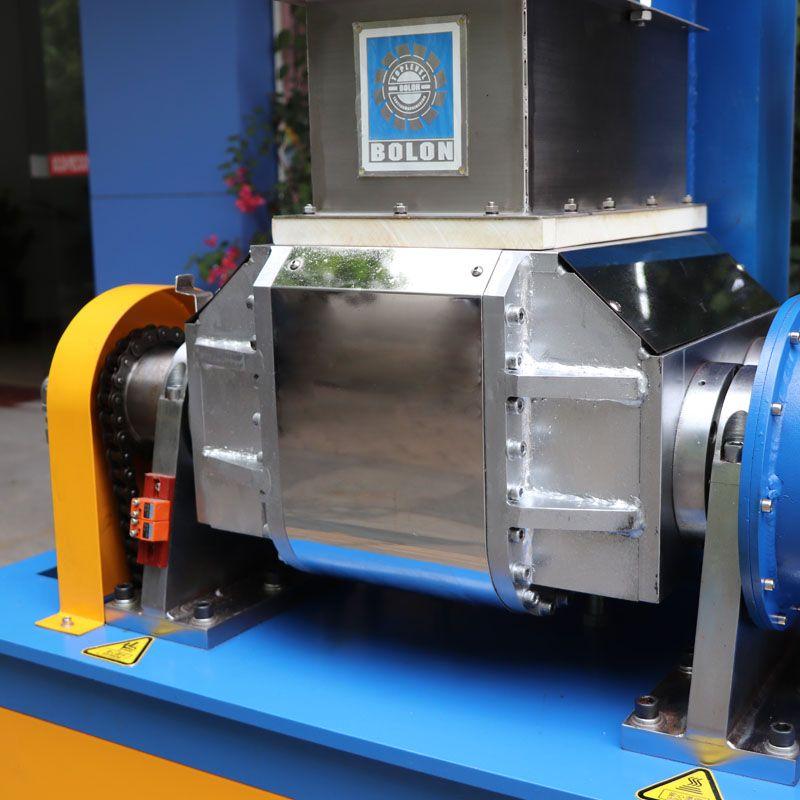 BL-6172-A 小型密炼机/仪表型