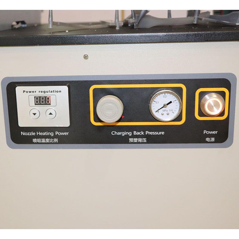 BL-6179-BL 实验室微型注塑机