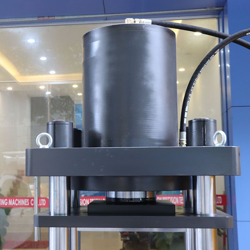BL-6170-B 300吨四柱液压机