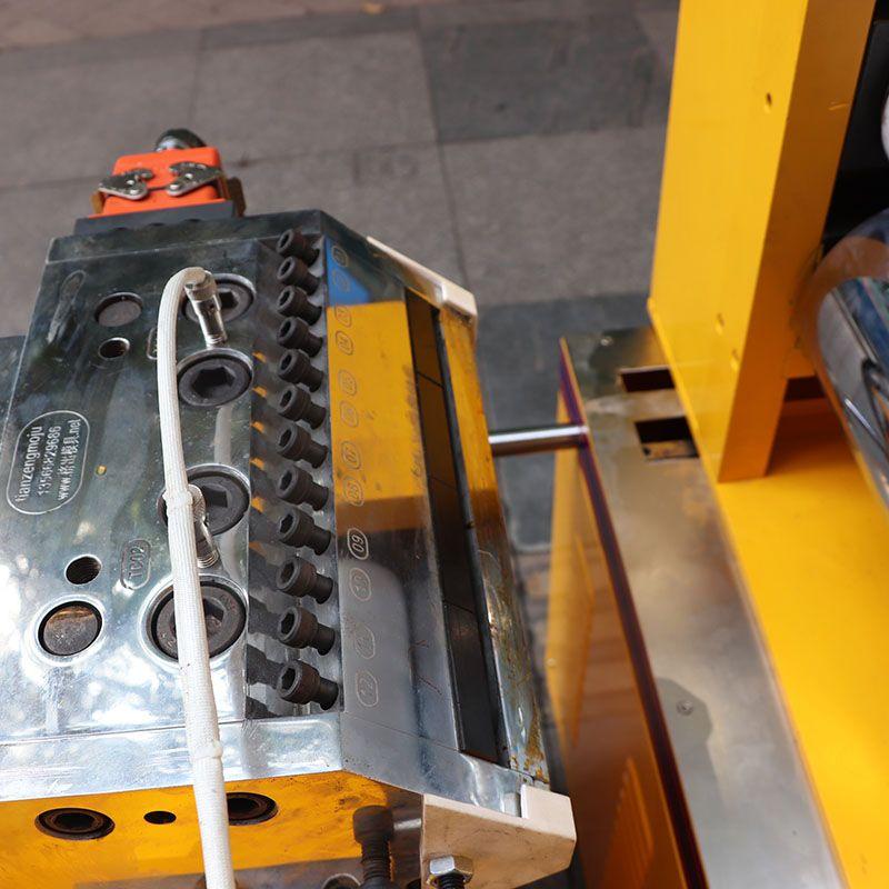 BL-6176 小型测试用流延机