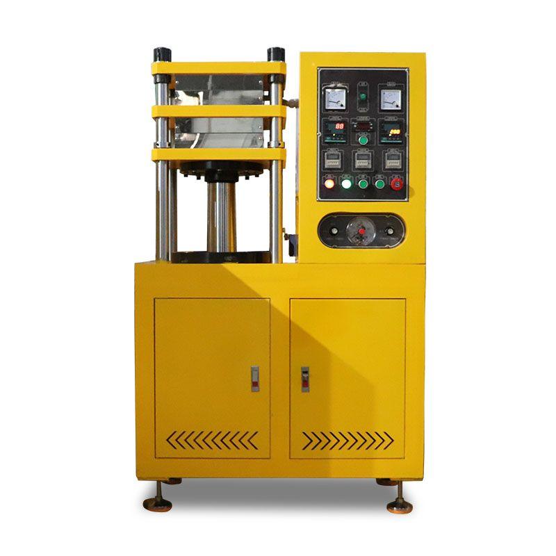BL-6170-A 实验室专用仪表型硫化机
