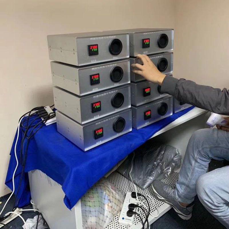 BL-6032红外测温仪校准专用黑体炉