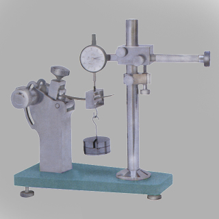 INSOLEBACKPARTSTIFFNESS TESTER 97