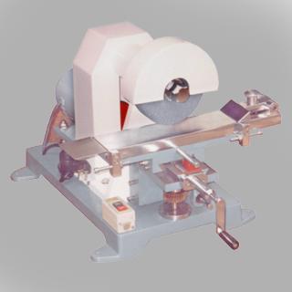 SAMPLE BUFFING MACHINE 102