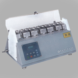 UPPER MATERIAL FLEXING TESTER 5