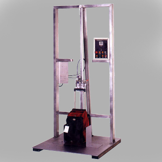 Suitcase pull rod fatigue tester 32