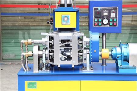 BL-6172-B-XSM-0.2L 实验室密炼机(程控型)