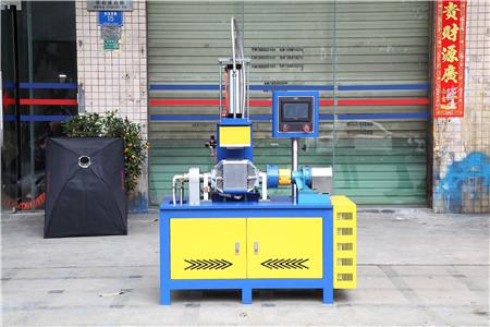 BL-6172-B-XSM-1L 密闭式炼胶机/PLC程控型