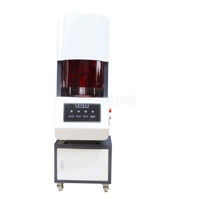 BL-6180 橡胶无转子流变仪(硫化仪)