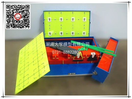 工业厂房基础施工及构件安装测量