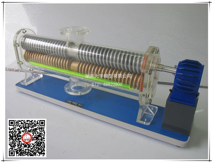 双螺杆泵(电动)