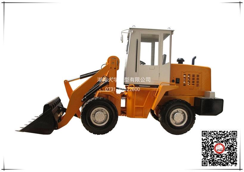 建筑施工技术类-YG920铲车