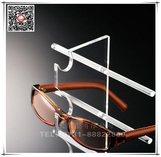 商业展示-眼镜展架-83500