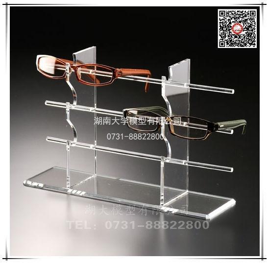 商业展示-眼镜展架