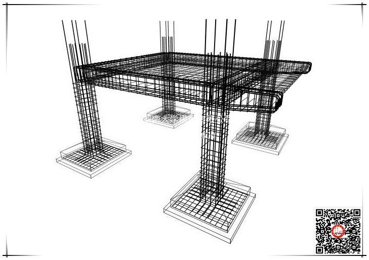 实体建筑教学模型