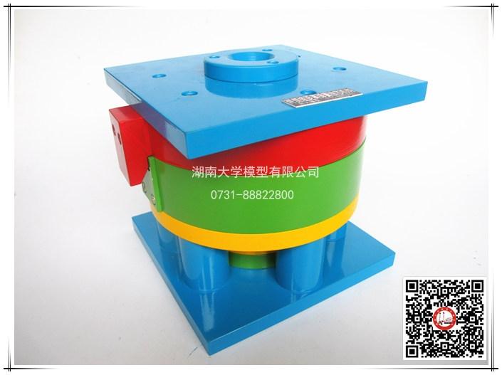 塑料模具教学模型-两侧短距离弹簧抽芯机构,八字形潜伏,浇口进料,扁形顶杆推出,复位杆复位