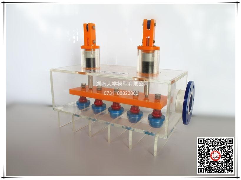 液压类-全液压调节系统的调速汽阀