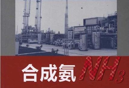 合成氨工艺模型