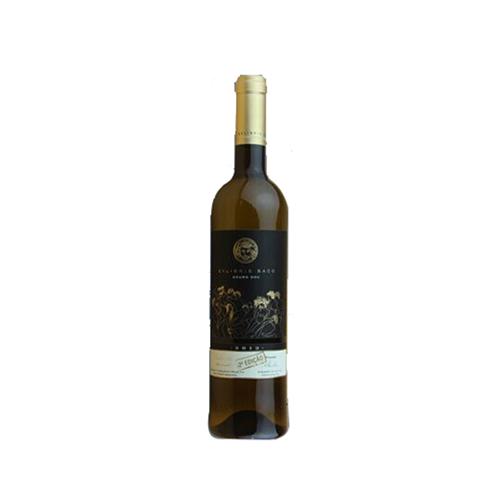 力波.巴古  密斯卡岱白葡萄酒