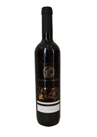 葡神巴古  白金-西拉红葡萄酒