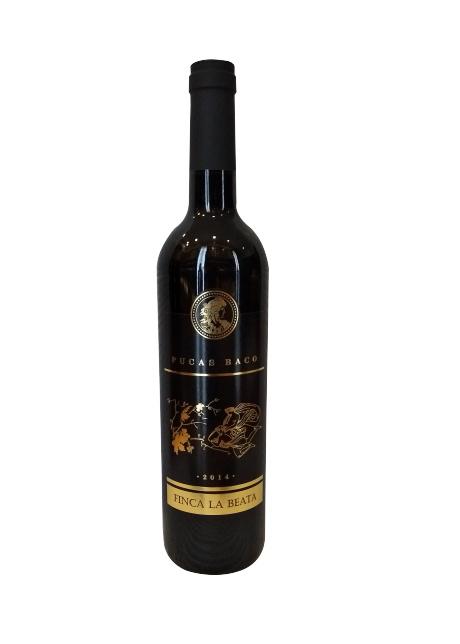 葡神巴古  黄金-博帕红葡萄酒