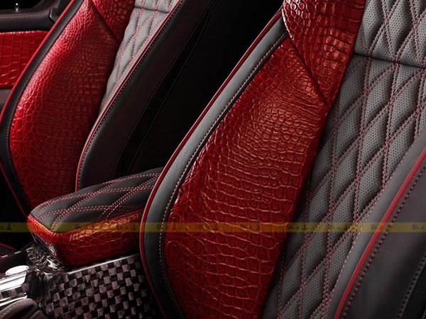 奔驰AMG-G65