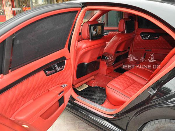 奔驰S300