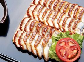 东龙烤鳗——烤鳗
