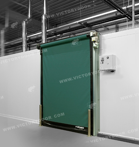 D-311 Interior High Speed Door