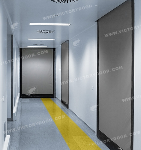 D-311 洁净室专用门