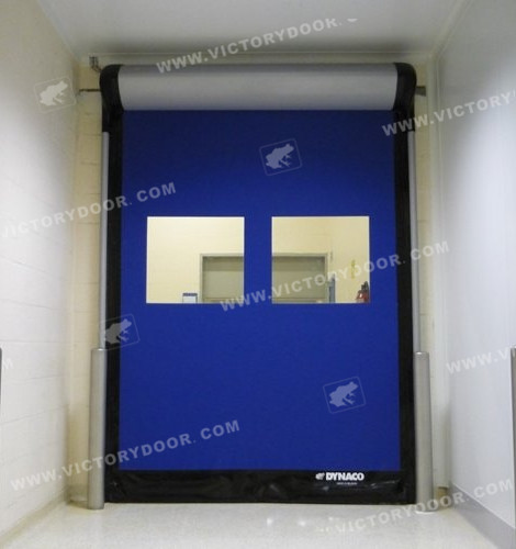 D-313 High Speed Door for Clean Room