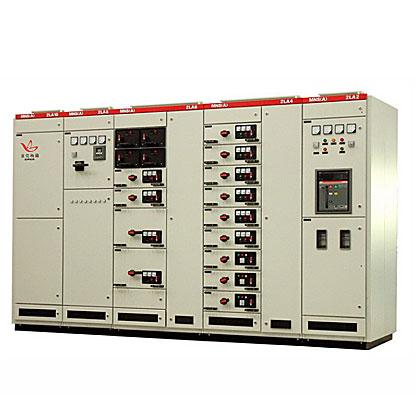 MNS(A)低压抽出式开关柜