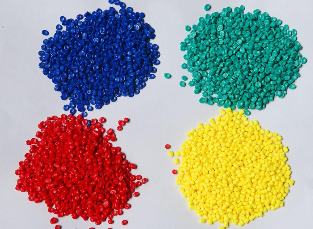 软聚氯乙烯电缆料