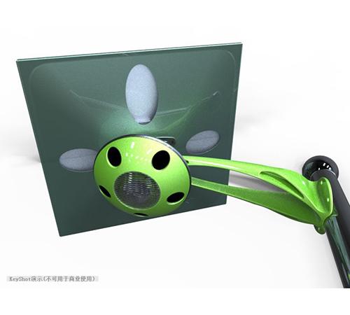 SL-UFO-001/002/003