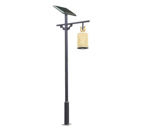 太阳能庭院灯-SL-5401