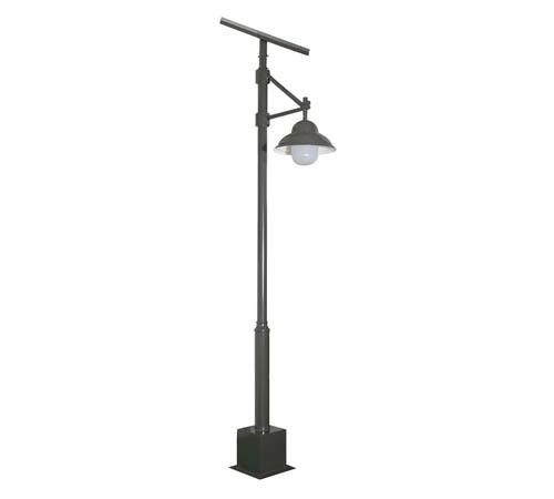 太阳能庭院灯-SL-4202