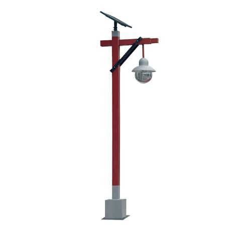 太阳能庭院灯-SL-4704