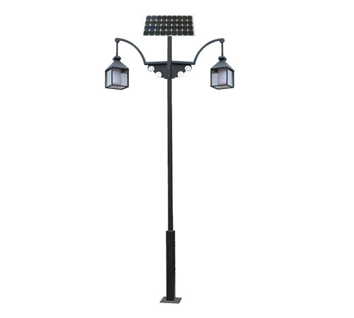 太阳能庭院灯-SL-5903