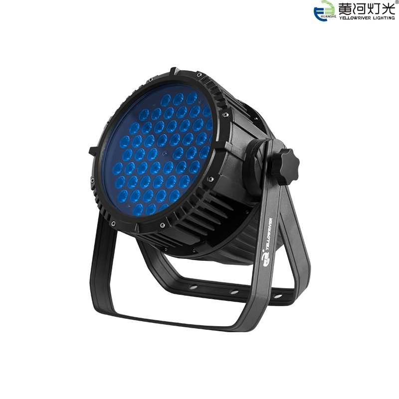 YR-1191                                                                                LED PAR LIGHT