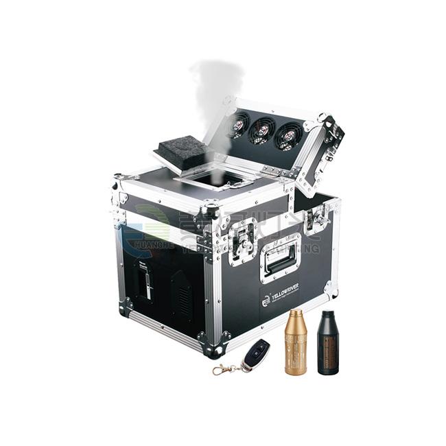 YR-F800H       Fog Machine