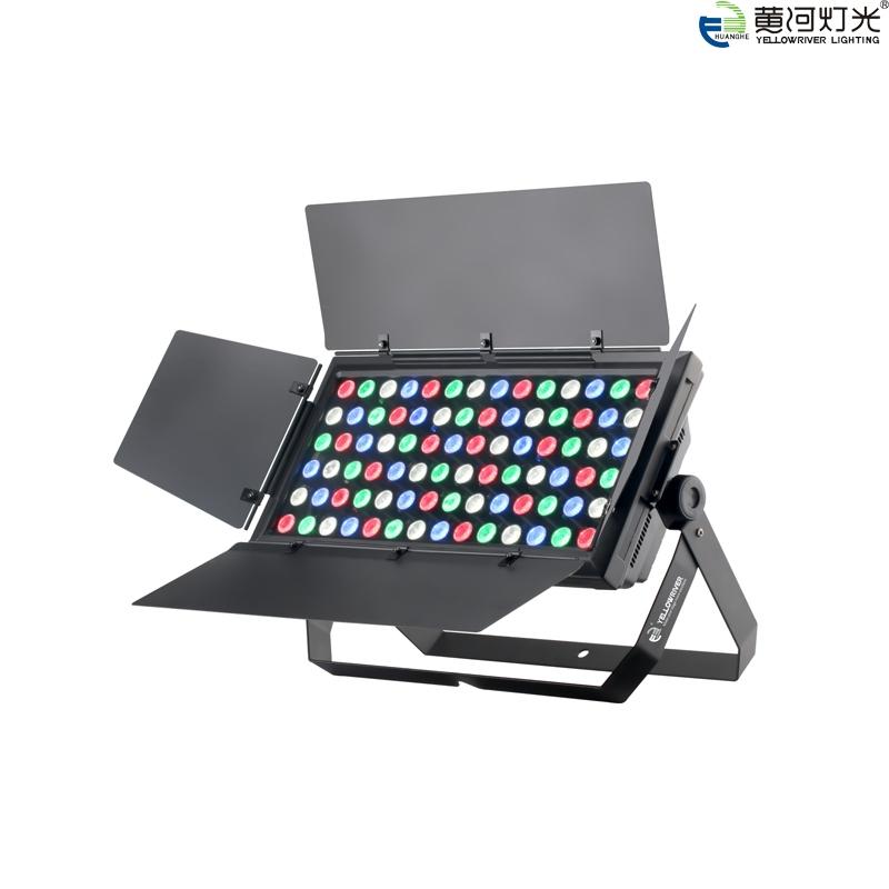 YR-W0384T                                                               RGB TRI LED Wall Wash Light