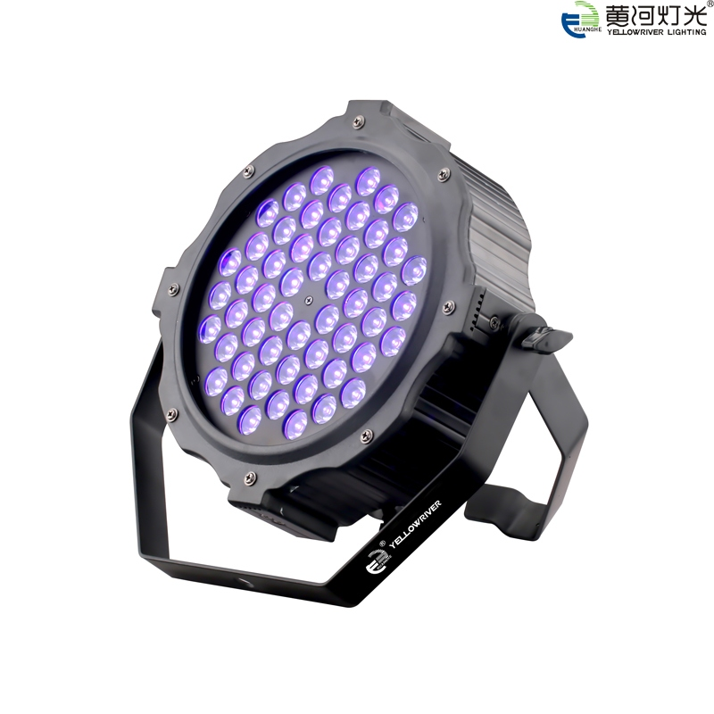 YR-P0354SUV                                                                           LED PAR  LIGHT