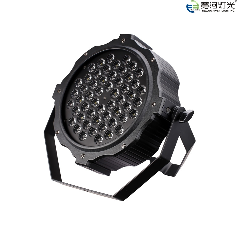 YR-P0354S                                                                         RGBW LED PAR LIGHT