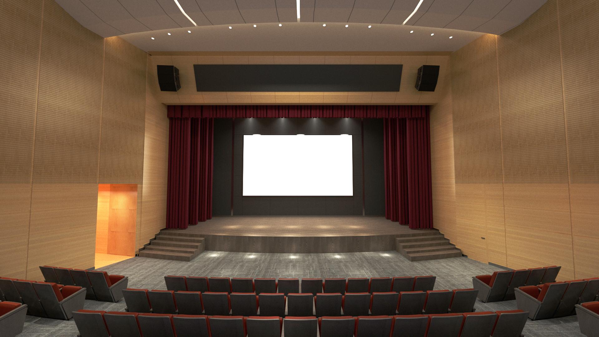 四川峨眉剧院