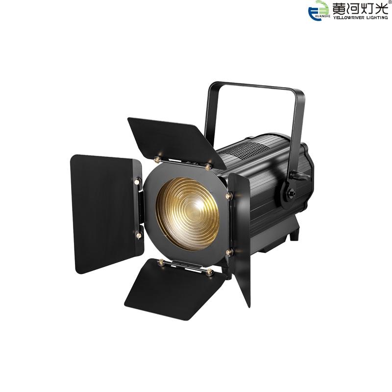 YR-D353(350W RGBW RGBAL变焦聚光灯)