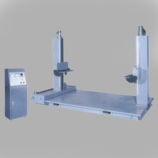 LARGE-SIZED DROP TESTER 36