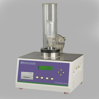 ELECTROLYTIC WATER RAPOR PERMEABILITY TESTER 2