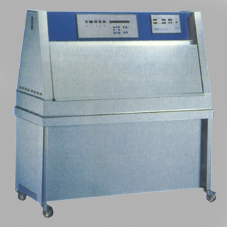 ACCELERATED WEATHERING TESTER 24