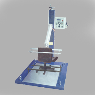 CHAIR BACK CYCLIC DURABILITY TESTER 3